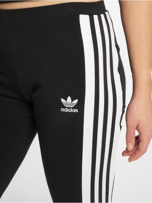 adidas originals Legging Classic schwarz