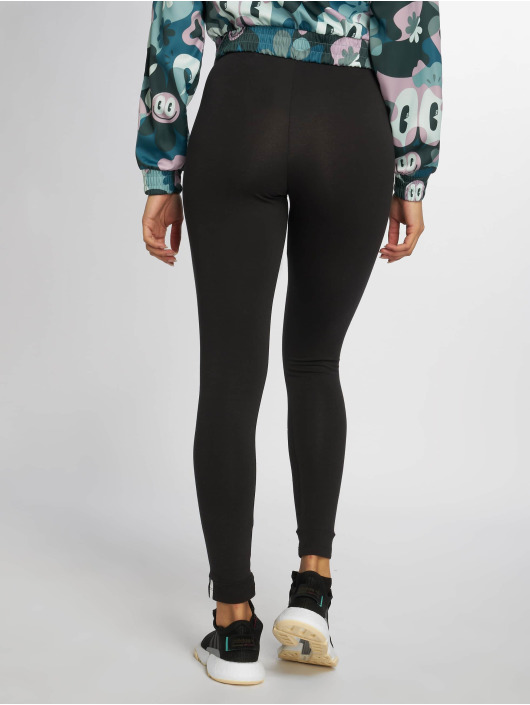 adidas originals Legging Coeeze schwarz