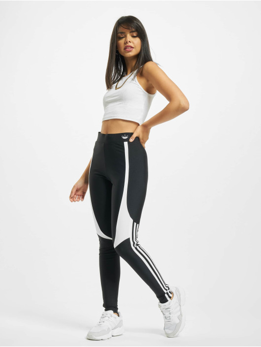 adidas Originals Legging Originals schwarz