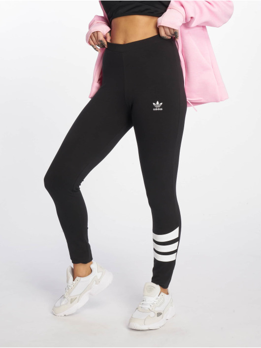 adidas originals Legging/Tregging Tashi black