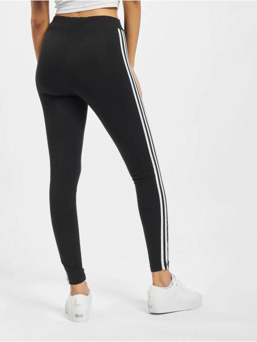 adidas Originals Legging/Tregging 3 Stripes black