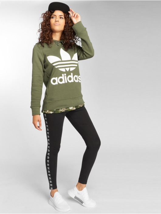 adidas originals Legging/Tregging Trf Tight negro