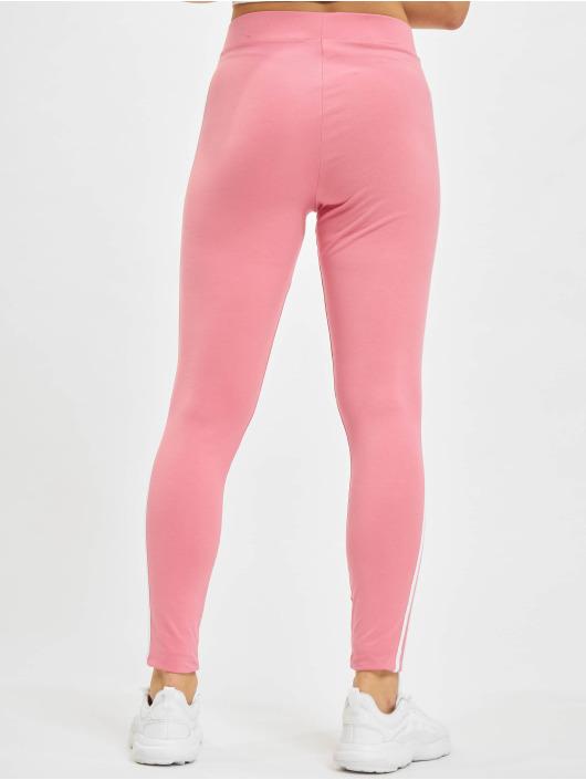 adidas Originals Legging/Tregging 3 Stripes rosa