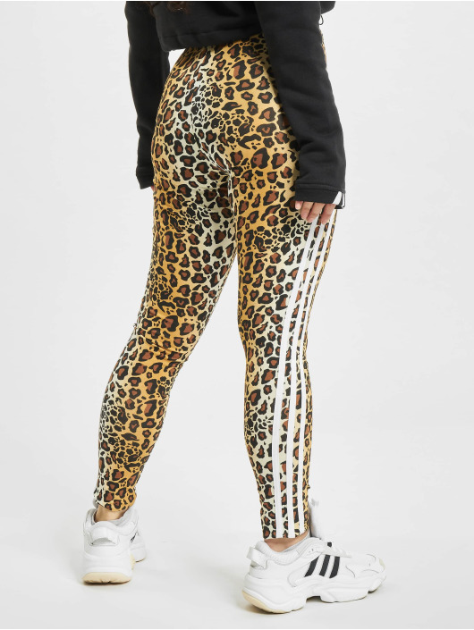adidas Originals Leggings Originals marrone