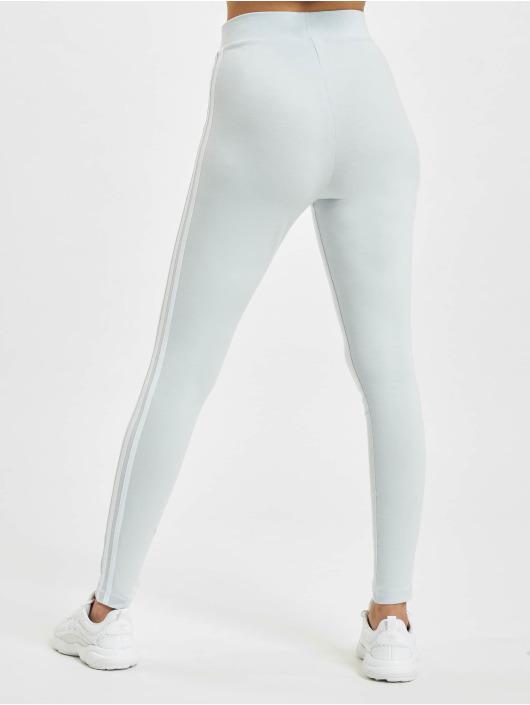 adidas Originals Leggings/Treggings 3 Stripes blue