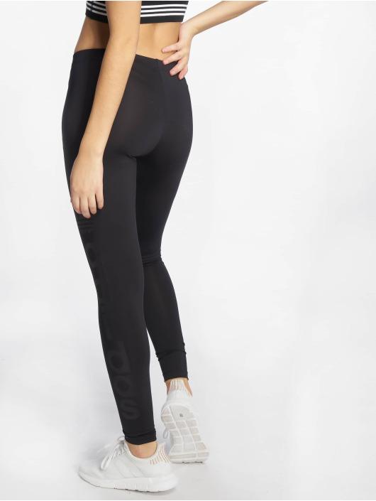 adidas originals Leggings/Treggings Tights czarny