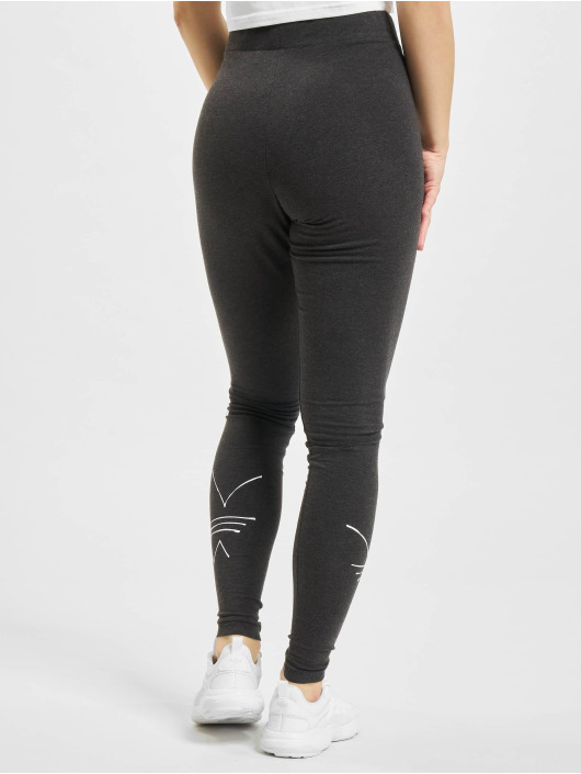 adidas Originals Leggings/Treggings Originals czarny
