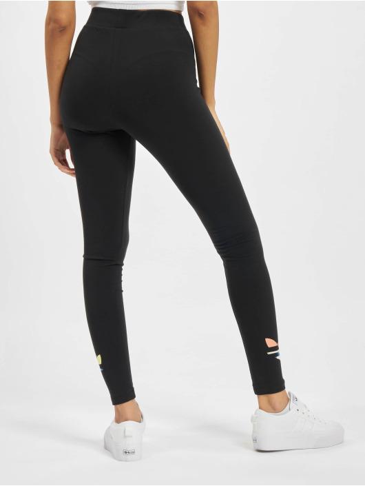 adidas Originals Leggings/Treggings Originals czarny