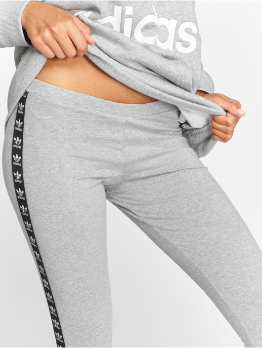 adidas originals Leggings/Treggings Trf Tight grå