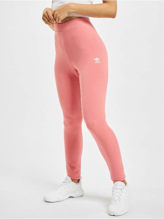 adidas Originals Leggings/Treggings Hazros rózowy
