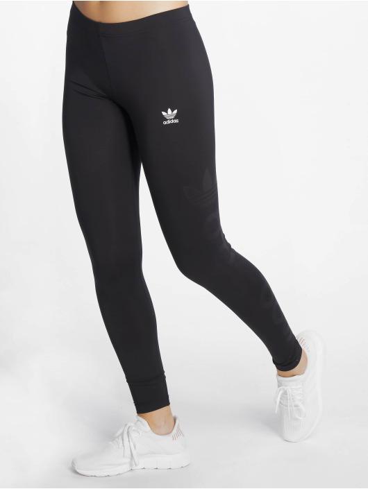 adidas originals Leggings/Treggings Tights svart