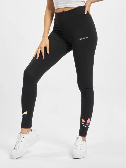 adidas Originals Leggings/Treggings Originals svart