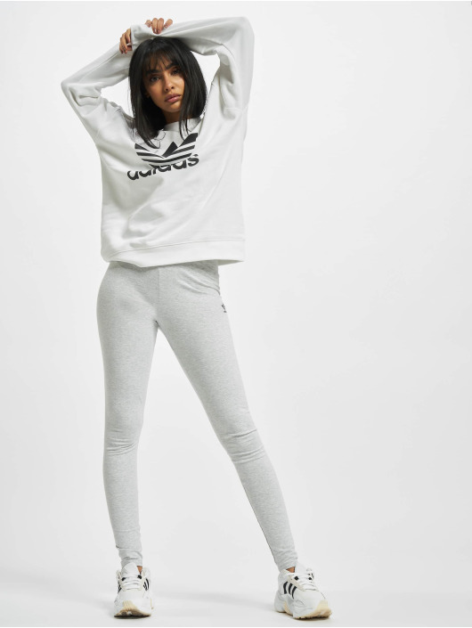 adidas Originals Leggingsit/Treggingsit Originals harmaa