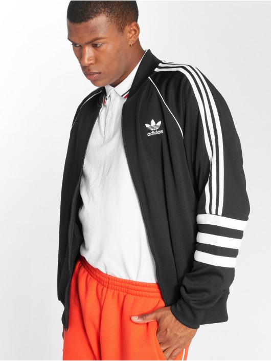adidas originals Lightweight Jacket Auth Tt Transition black