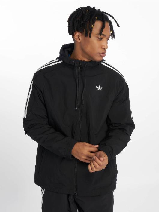 adidas originals Lightweight Jacket Radkin black