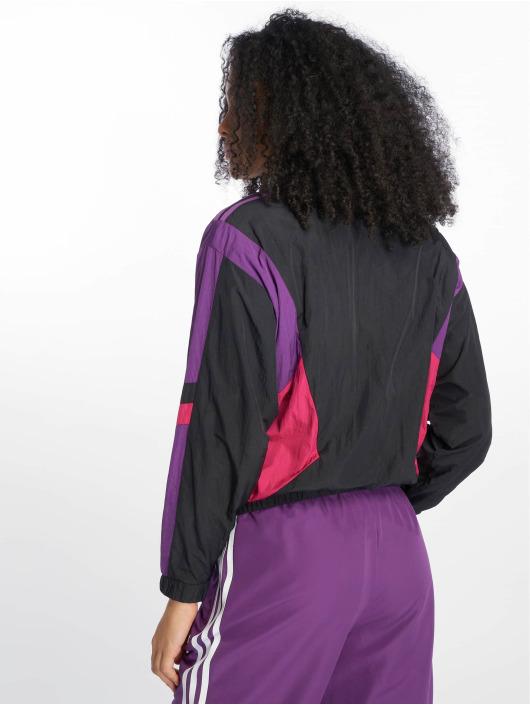 adidas originals Lightweight Jacket Label black