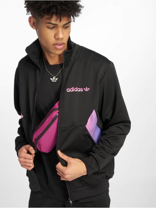 adidas originals Lightweight Jacket Originals Degrade black