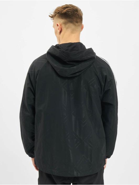 adidas Originals Lightweight Jacket Mono black