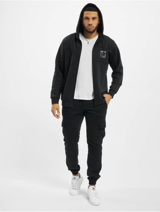 adidas Originals Lightweight Jacket Sport Icon Full black