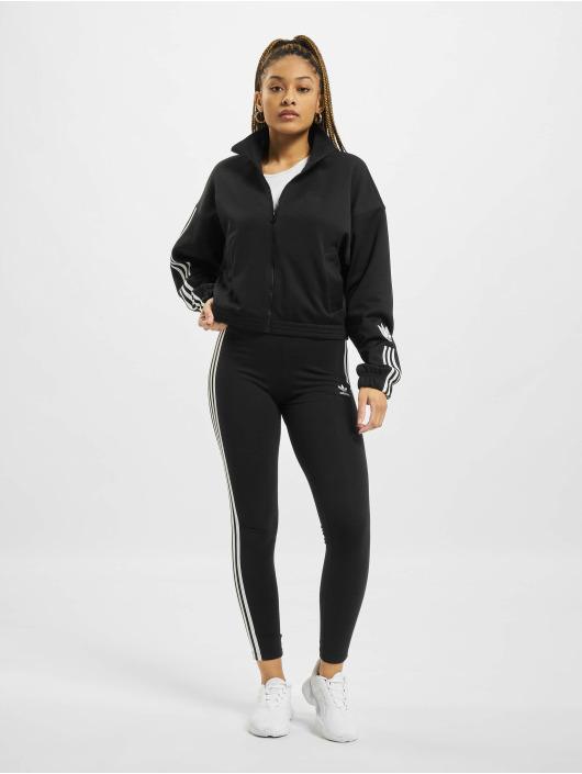 adidas Originals Lightweight Jacket Track black