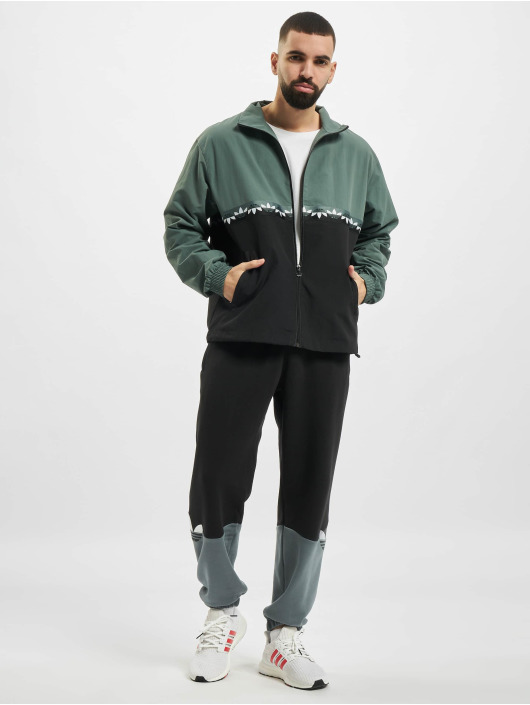 adidas Originals Lightweight Jacket Slice Trefoil black