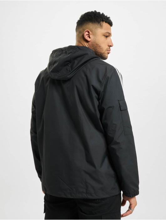 adidas Originals Lightweight Jacket 3-Stripes black