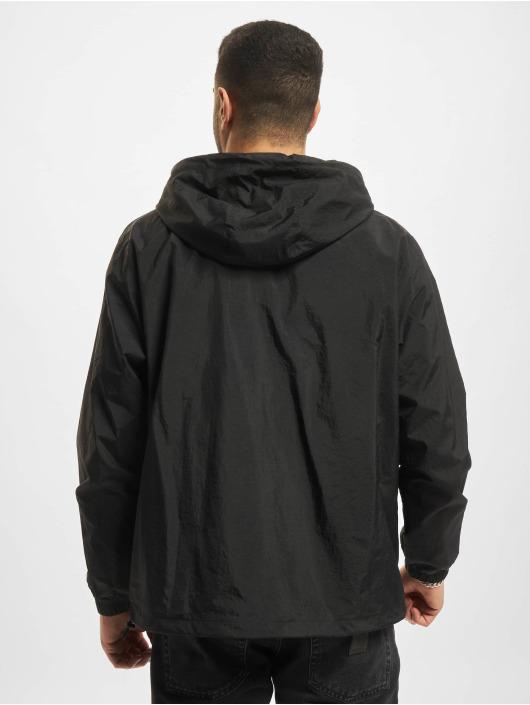 adidas Originals Lightweight Jacket ST WB black