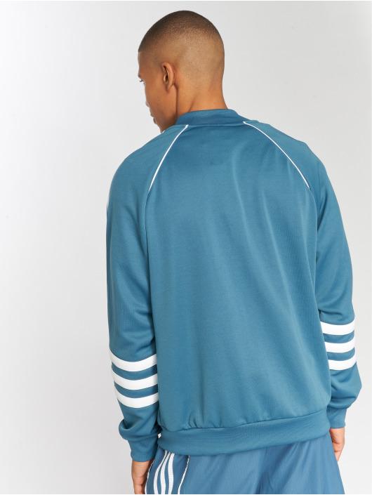 adidas originals Lightweight Jacket Auth Tt Transition blue