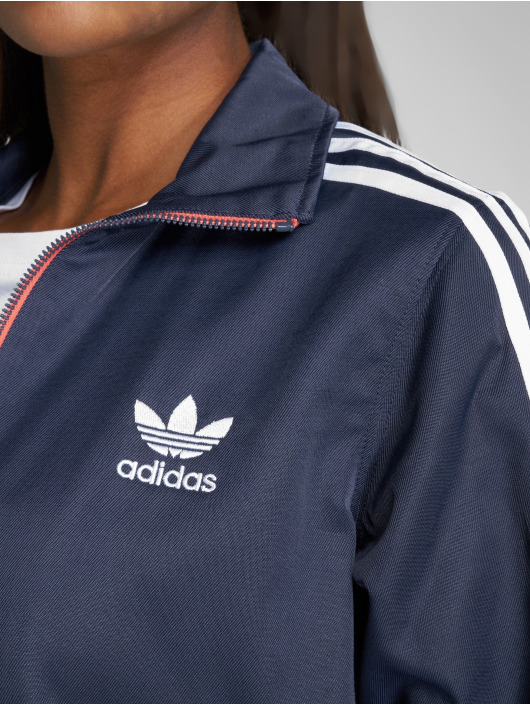 adidas originals Lightweight Jacket AI BB blue