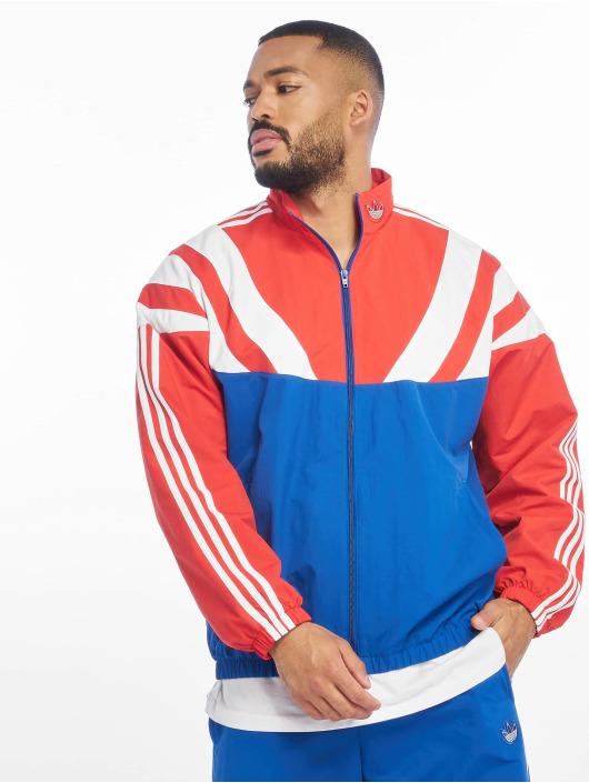 adidas Originals Lightweight Jacket Blunt 96 blue