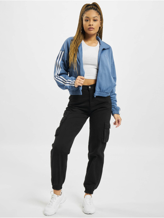adidas Originals Lightweight Jacket Track blue