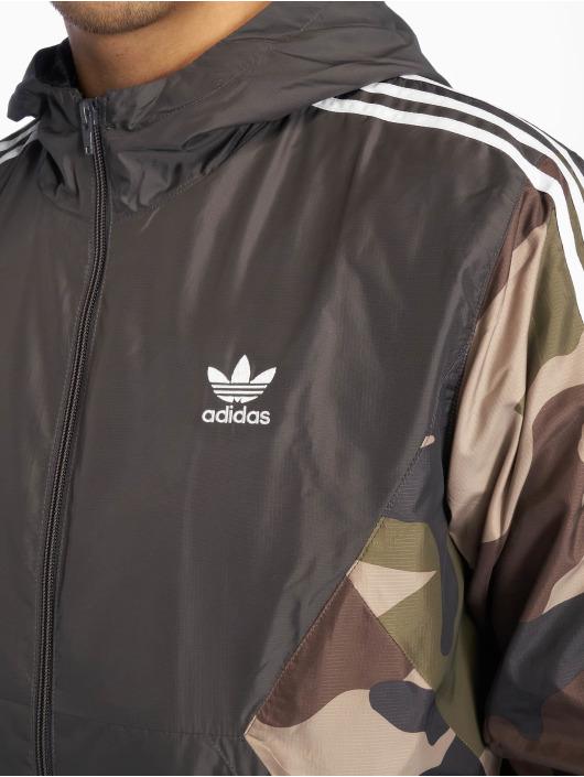 adidas originals Lightweight Jacket Camo camouflage