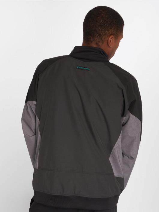 adidas originals Lightweight Jacket Eqt Wvn Rip Jkt grey