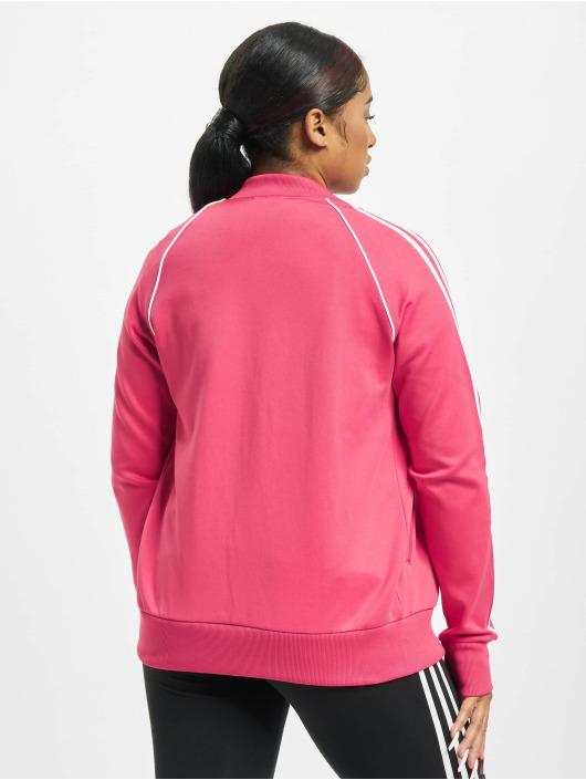 adidas Originals Lightweight Jacket SST pink