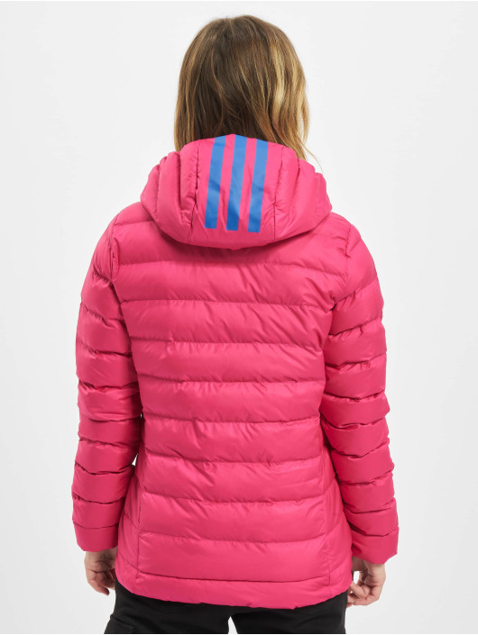 adidas Originals Lightweight Jacket Syn Fill pink