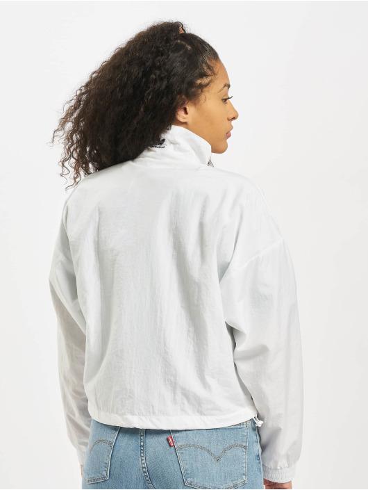 adidas Originals Lightweight Jacket LRG Logo white