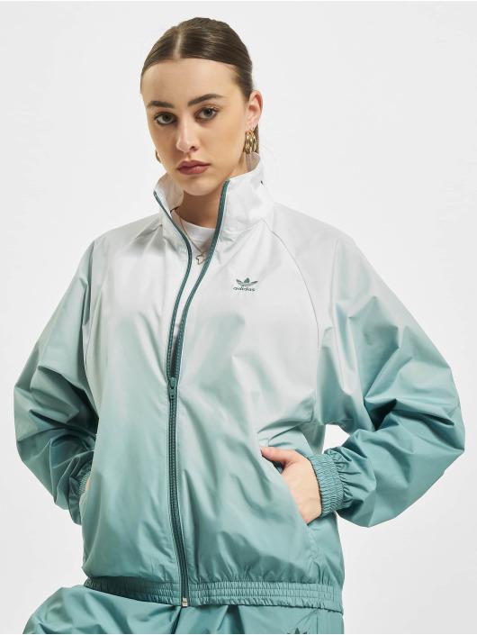 adidas Originals Lightweight Jacket Originals Track white