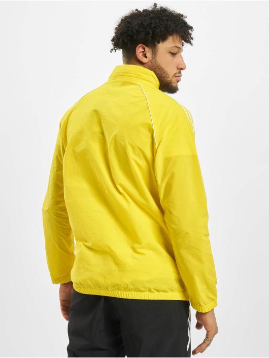 adidas Originals Lightweight Jacket BLC SST yellow