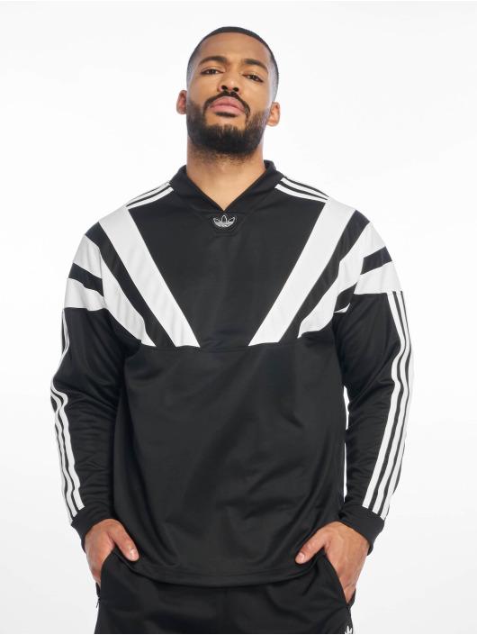 adidas Originals Longsleeve Blunt 96 black