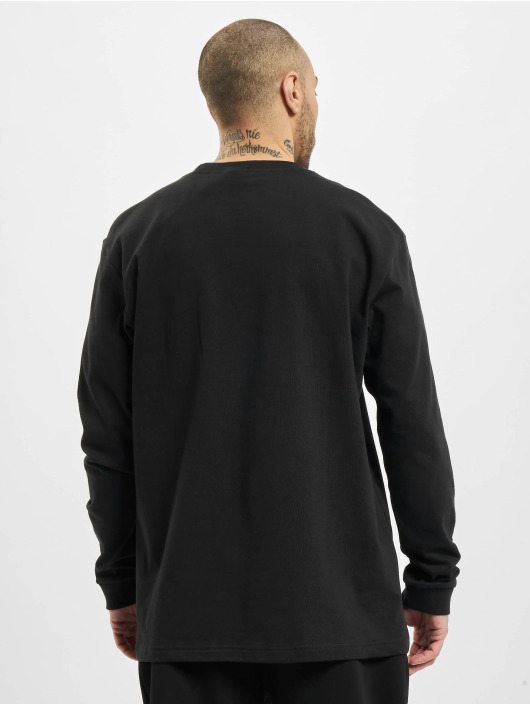 adidas Originals Longsleeve Adv black