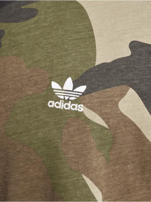 adidas originals Longsleeve Camo camouflage