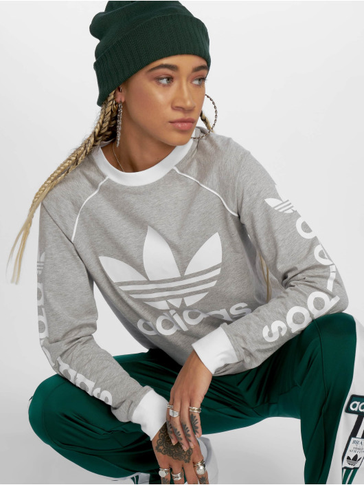 adidas originals Longsleeve Og grey