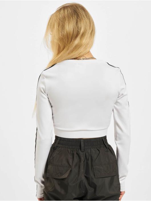 adidas Originals Longsleeve Long Sleeve weiß