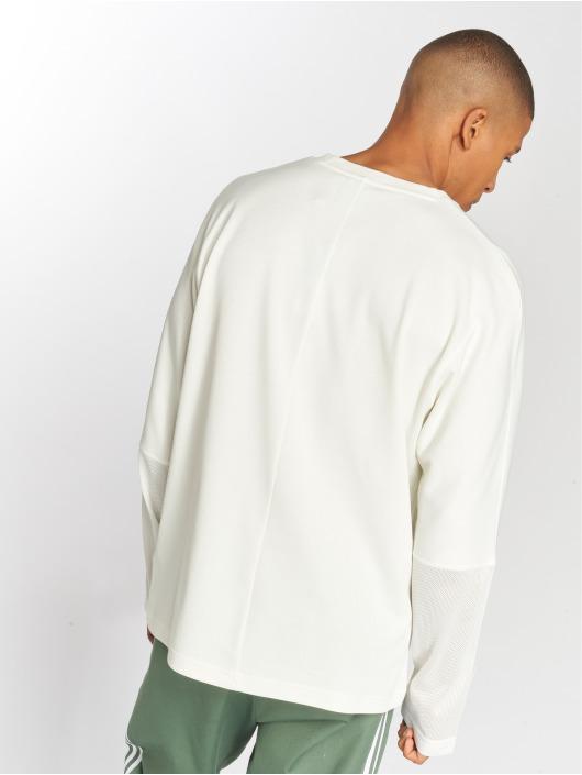 adidas originals Longsleeve Nmd white