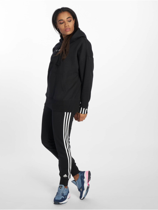 adidas originals Mikiny Coeeze èierna