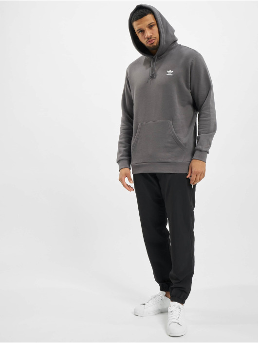 adidas Originals Mikiny Essential šedá