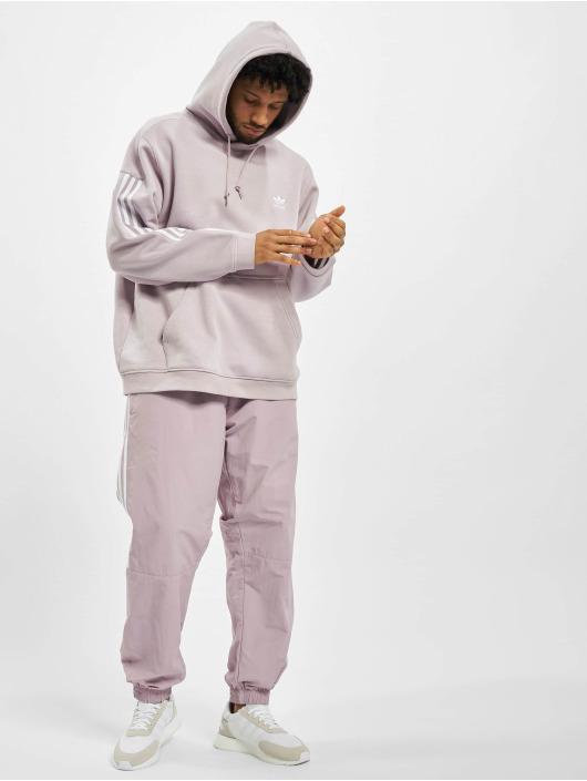 adidas Originals Mikiny Tech fialová