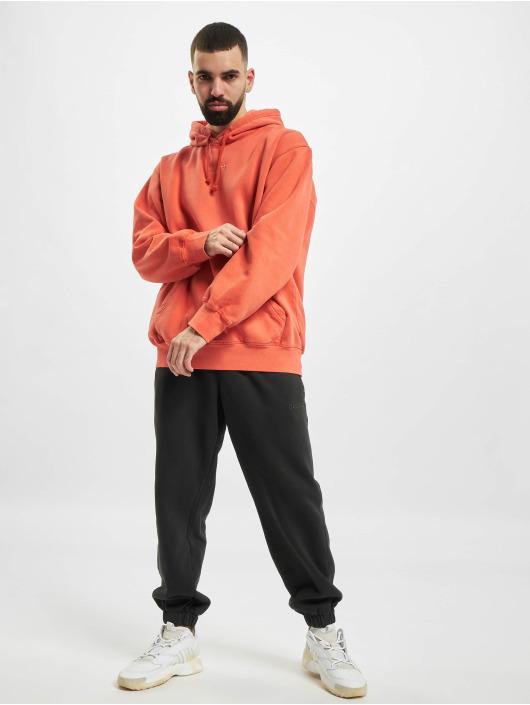 adidas Originals Mikiny Dyed oranžová