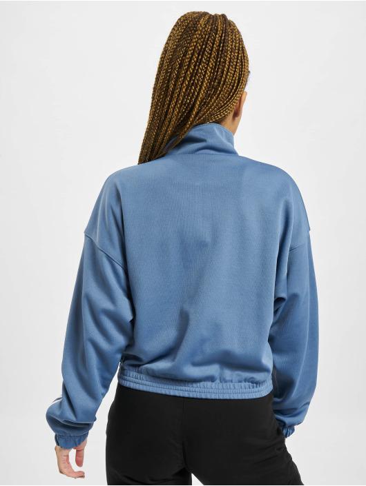 adidas Originals Övergångsjackor Track blå