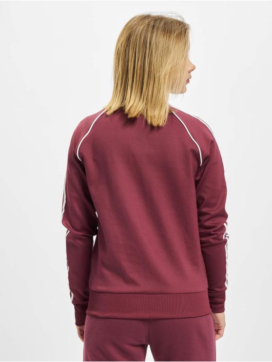 adidas Originals Övergångsjackor SST röd